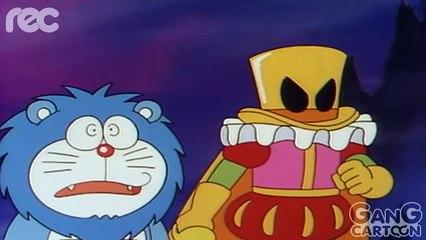 Doraemon the movie ตอน 3 อัศวินในจินตนาการ  1/4