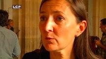 """Karine Berger (PS, Hautes-Alpes) : """"Accélérer les décrets d'application pour avoir un impact plus rapide sur la vie des citoyens"""""""