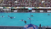 Championnat du monde de Kayak-Polo 2013, Allemagne - France