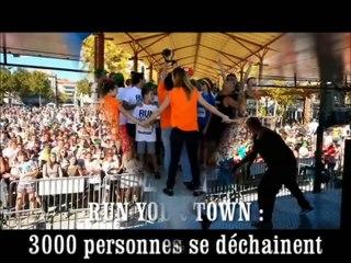 Salon : la Run your town déchaîne 3000 personnes