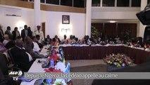 Burkina Faso: accord entre putschistes et loyalistes