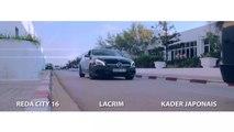 Kader Japonais - Infidèle ft. Reda City 16 & Lacrim CLIP OFFICIEL 2015