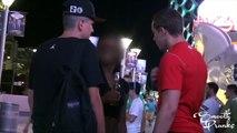 EXPOSING A HOOKER IN VEGAS (SOCIAL EXPERIMENT) - Pranks on People - Funny Pranks - Pranks