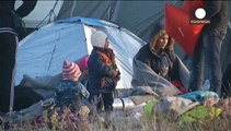Προσφυγική κρίση: Ρεκόρ διελεύσεων από την Σερβία προς την Κροατία