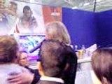 Le karaoké de Marine Le Pen avec Alain Soral