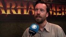 Total War Warhammer is a match made in heaven - E3 2015 interview