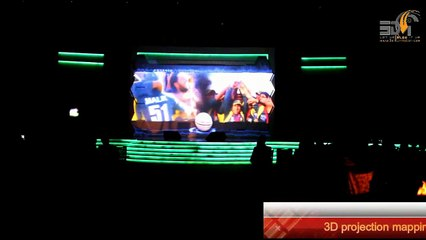 Pakistan Super League #PslT20 - Opening Ceremony - Logo Reveal Complete Video #AbKhelKDikha