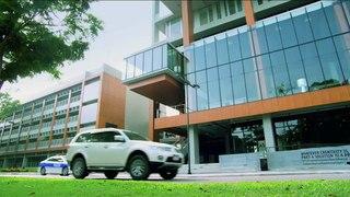 Courier Boy Kalyan - Theatrical Trailer _ Nithiin, Karthik, Yami Gautam