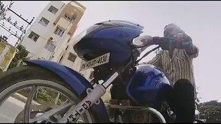 Eetti - Official Teaser _ Adharvaa, Sri Divya _ G. V. Prakash Kumar _ Raviarasu