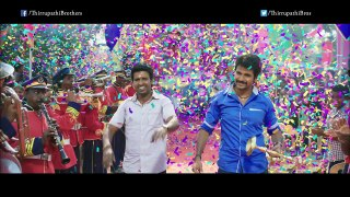 Rajinimurugan - Official Trailer _  Sivakarthikeyan, Soori, Keerthi _ D. Imman