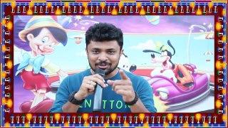 Trisha Illana Nayanthara - Yennachu Yedhachu Making Video _ G.V. Prakash Kumar, Anandhi