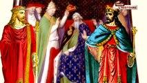 (1) Les Rois de France - Clovis, premier roi des Francs