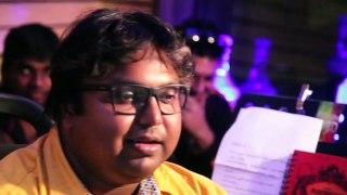 Romeo Juliet - Dandanakka Making Video _ Anirudh Ravichander, D. Imman