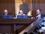 CM Sindh Chairs On Agriculture Meeting