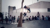 Cowboys & Indians - Builders Jam 2 in Bangalore with Stefan Janoski, Omar Salazar and more.