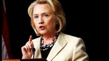 FBI Finds Hillary Clinton's Deleted Emails on Her Server