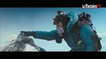 Everest, le film : l'interview mytho / pas mytho