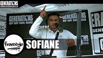 Sofiane - Freestyle #Generations (Live des studios de Generations)