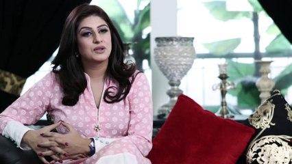 Amna Kardar - Food Ki Kahani