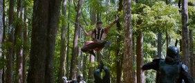 Puli Official Trailer 2 | Vijay, Sridevi, Sudeep, Shruti Haasan,Hansika Motwani