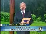 Oração de Maomé - PAIVA NETTO - RELIGIÃO DE DEUS - Islamismo - ECUMENISMO - Alá - BRASIL