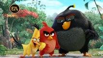 The Angry Birds Movie (Angry Birds, la película) - Teaser tráiler V.O. (HD)