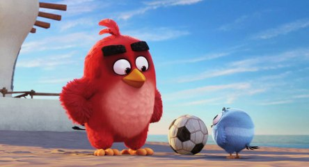 The Angry Birds Movie Official Trailer