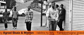 Orange battle freestyle - Orange Klif by Agrad Skaiz & Marion