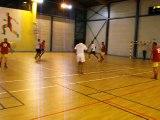 """Futsal """"reunionnais""""  N°2"""