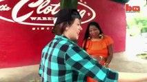 World's Longest Dreadlocks- Guinness World Record - Video Dailymotion