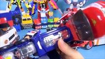 Bonjour la voiture robot stylo autres Tom ou des robots de queue de split base, drain de puissance de base de l'Aéroport de Reno, d'autres grands pororo mini Universitaire Bonjour CarBot Tobot voiture Robot jouets