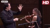 Janine Jansen - Concerto for Violin No. 1 - Béla Bartók