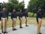 Funny Pakistani Army - Stupid Cops