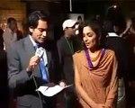 Meera funny english Pakistani clip video 2014