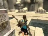 Lara Croft Tomb Raider Anniversary : PS2
