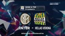All Goals and highlights HD | Inter Milan 1-0 Hellas Verona 23.09.2015 HD