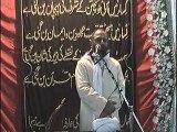 Maulana Momin Hussain Qumi 2 Moharram 2006 Majlis e Aza  masaib Hazrat Bibi Fatima Zahra (s.a)  .part.2