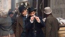 Bande-annonce : Sherlock Holmes VOST (2)
