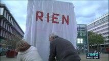 Publicité en ville : Le collectif anti pub 72 réagit au Mans