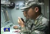 LiveLeak.com - Chinese PLA Area Defence Missile Systems :HQ-16A ground to air defence missile  drill in interception of cruise missile