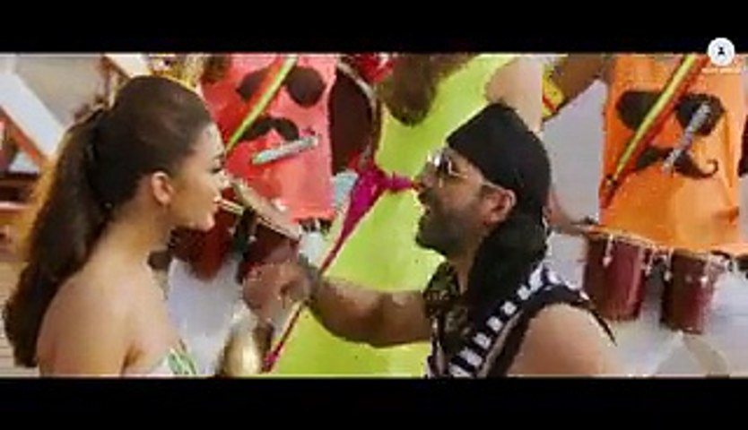 Dil Kare Chu Che 2015 | Full HD Video Song - Singh Is Bliing [2015]