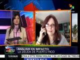 Prof. Martha Quiñones: Reforma laboral afectaría a los trabajadores