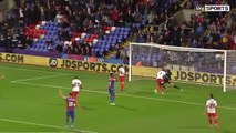 Crystal Palace 4 – 1 Charlton Athletic (Capital One) Highlights September 23,2015