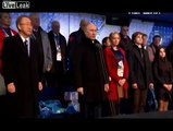 Putin speaks to haters at Sochi Winter Olympics opening ceremony