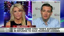 'Today we've seen judicial LAWLESSNESS cross over into judicial TYRANNY!' – Ted Cruz on Mark Levin's show