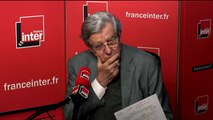"""Jean-Pierre Chevènement: """"C'est une inféodation comme nous n'en avons jamais connue"""""""
