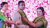 Radhikas Daughter Rayanes Engagement Ceremony