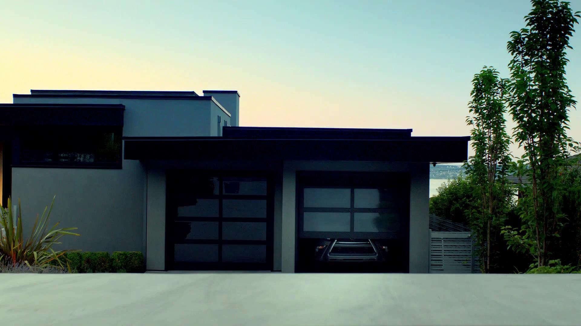 Lexus – Le Lexus GX