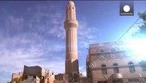 Yémen : double attentat meurtrier contre une mosquée chiite de Sanaa