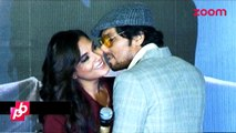 Richa Chadda's & Randeep Hooda's sizzling chemistry at the trailer launch of 'Main Aur Charles' - Bollywood News